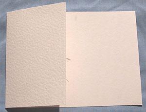 Step 12 fold the lefthand panel across